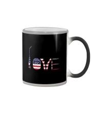 Welder Love Color Changing Mug thumbnail