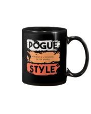 Pogue Style Mug thumbnail