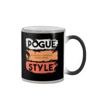 Pogue Style Color Changing Mug thumbnail