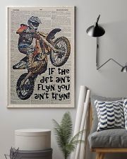 Motor Sport 11x17 Poster lifestyle-poster-1