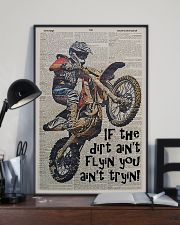 Motor Sport 11x17 Poster lifestyle-poster-2