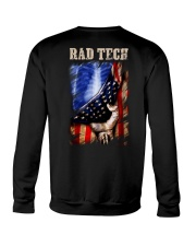 Rad Tech Crewneck Sweatshirt thumbnail