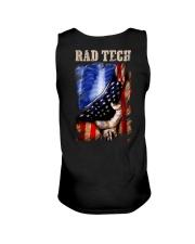 Rad Tech Unisex Tank thumbnail