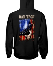 Rad Tech Hooded Sweatshirt thumbnail