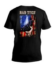 Rad Tech V-Neck T-Shirt thumbnail