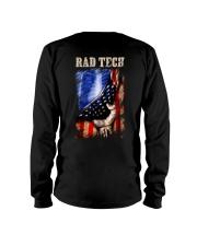 Rad Tech Long Sleeve Tee thumbnail
