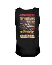 Skilled Technician Aren't Cheap Unisex Tank thumbnail