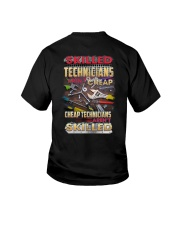 Skilled Technician Aren't Cheap Youth T-Shirt thumbnail