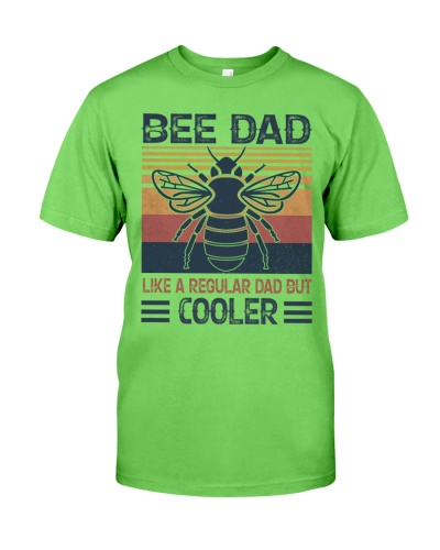 Bee Dad Like A Regular Dad But Cooler
