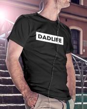 Dad Life Classic T-Shirt lifestyle-mens-crewneck-front-5