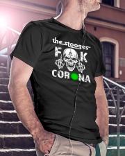 Cool  Classic T-Shirt lifestyle-mens-crewneck-front-5