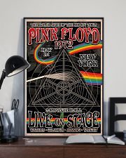 Pink Floyd Music 11x17 Poster lifestyle-poster-2