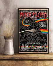 Pink Floyd Music 11x17 Poster lifestyle-poster-3