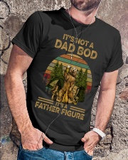 It's Not A Dad Classic T-Shirt lifestyle-mens-crewneck-front-4