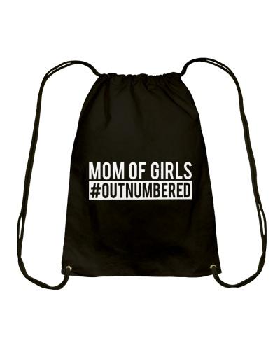 Mom Of Girl