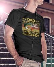 Love Fishing Classic T-Shirt lifestyle-mens-crewneck-front-5