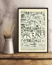 Fossil Dinosaurios 11x17 Poster lifestyle-poster-3