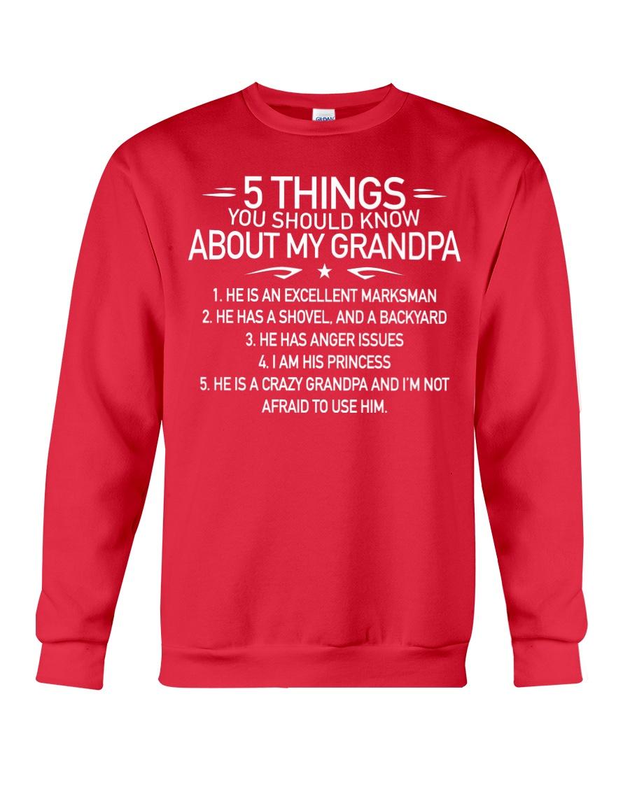 Pefect Christmas Gifts Crewneck Sweatshirt