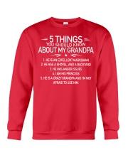 Pefect Christmas Gifts Crewneck Sweatshirt front
