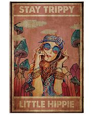 Stay Trippy - Little Hippie 11x17 Poster front