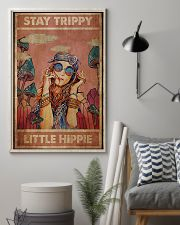 Stay Trippy - Little Hippie 11x17 Poster lifestyle-poster-1