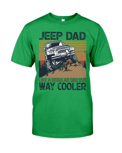 Jeep Dad