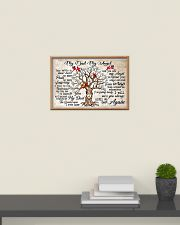 My Dad My Angel 24x16 Poster poster-landscape-24x16-lifestyle-09