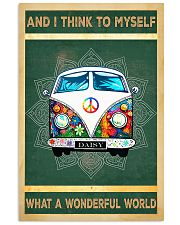 Camping Car 11x17 Poster front