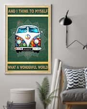 Camping Car 11x17 Poster lifestyle-poster-1