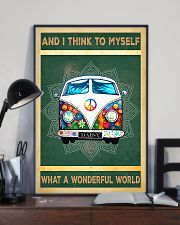 Camping Car 11x17 Poster lifestyle-poster-2