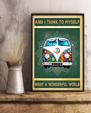 Camping Car 11x17 Poster lifestyle-poster-3