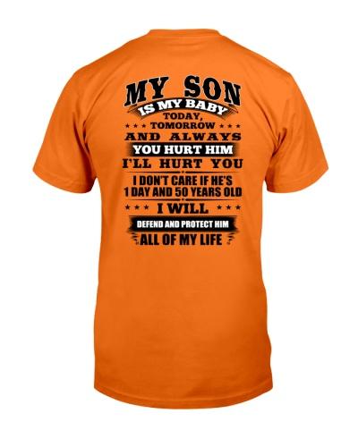 My Son Shirts