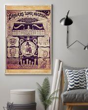Hospital Salem 11x17 Poster lifestyle-poster-1