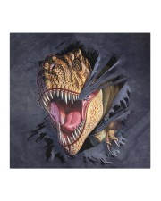 T-Rex  Cloth face mask aos-face-mask-coverlet-lifestyle-front-02