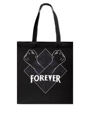 Dad Forever Tote Bag thumbnail
