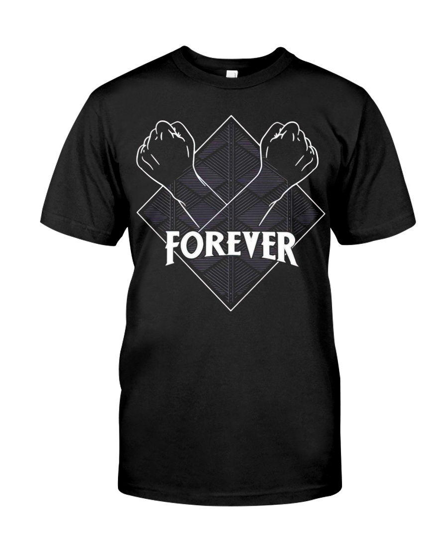 Dad Forever Classic T-Shirt