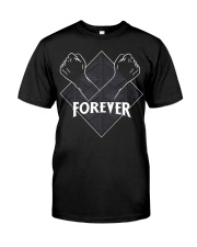 Dad Forever Classic T-Shirt front