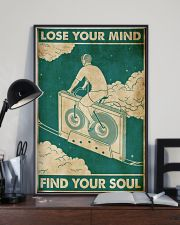 Lose Your Mind Find Your Soul 11x17 Poster lifestyle-poster-2
