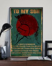 SPARTAN 11x17 Poster lifestyle-poster-2