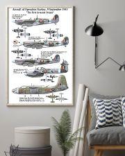Operation Starkey 1943 11x17 Poster lifestyle-poster-1
