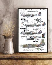 Operation Starkey 1943 11x17 Poster lifestyle-poster-3