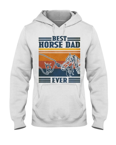 Best Horse Dad Ever