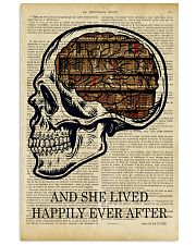 And She Live Happily Ever After 11x17 Poster front