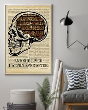 And She Live Happily Ever After 11x17 Poster lifestyle-poster-1
