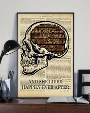 And She Live Happily Ever After 11x17 Poster lifestyle-poster-2