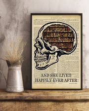 And She Live Happily Ever After 11x17 Poster lifestyle-poster-3