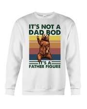It's Not A Dad Bod Crewneck Sweatshirt thumbnail