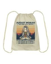 Yoga August Women Drawstring Bag thumbnail