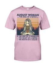 Yoga August Women Classic T-Shirt thumbnail