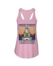 Yoga August Women Ladies Flowy Tank thumbnail